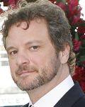 """Colin Firth auf der Londoner Premiere von """"Mamma Mia!"""""""
