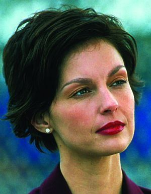 High Crimes - Im Netz der Lügen, Ashley Judd (Szene 21) 2002