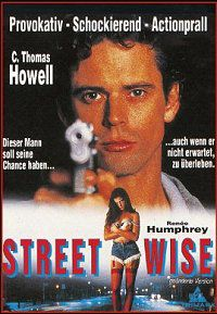Streetwise (VHS)