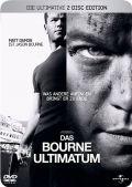 Das Bourne Ultimatum (Doppel - Steelbook)