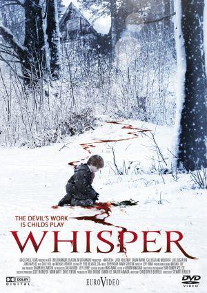 Whisper (DVD) 2006