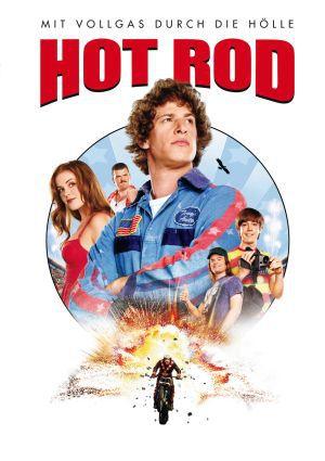 Hot Rod - Mit Vollgas durch die Hölle (DVD) 2006