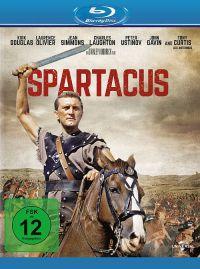 Spartacus (BD) 1960