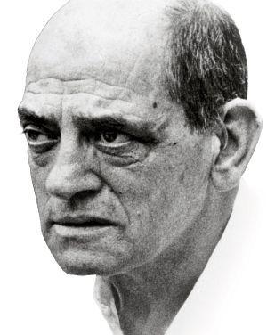 Luis Buñuel (Person)