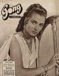 Das Cover der Gong aus dem Jahr 1954