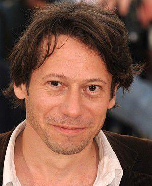 Mathieu Amalric (Person JFM_0685) Cannes 2008