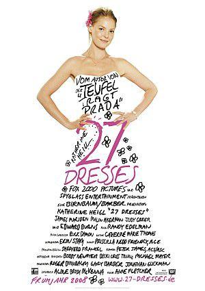 27 Dresses (Kino) 2008