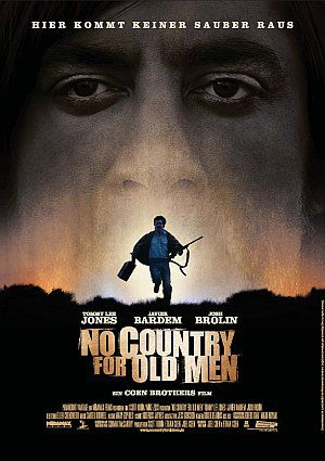 No Country for Old Men (Kino)