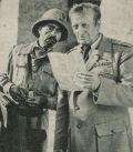 Fritz Benscher und Hans Albers