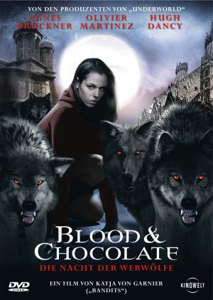 Blood and Chocolate (DVD) 2007