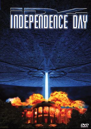 Independence Day (DVD) 1996