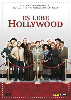 Es lebe Hollywood (DVD) 2006