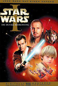 Star Wars: Episode 1  Die dunkle Bedrohung