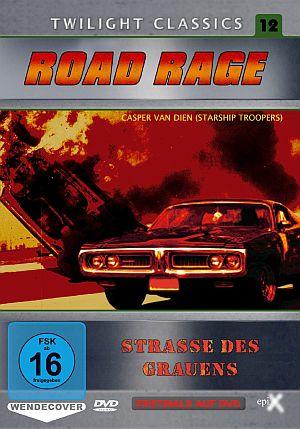 Road Rage - Straße des Grauens (DVD) 2000