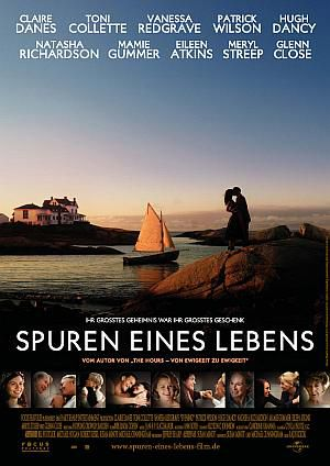 Spuren eines Lebens (Kino)