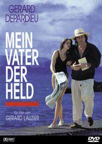 Mein Vater, der Held (DVD)