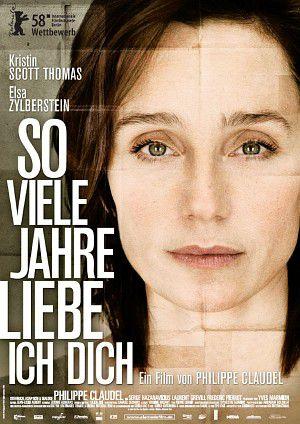 So viele Jahre liebe ich Dich (Kino) 2008
