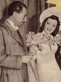 Willy Birgel und Sybille Schmitz