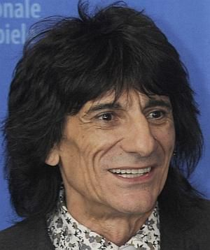Ron Wood (Berlinale 2008)