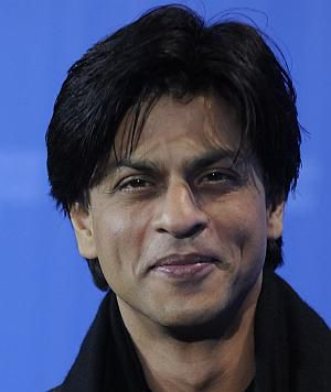 Shah Rukh Khan, Berlinale 2008 (Person JFM1039)