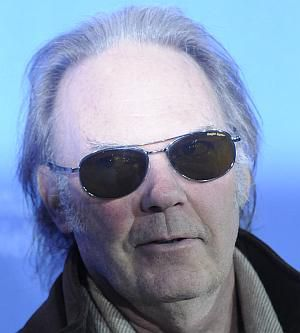 Neil Young (Berlinale 2008)