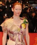 Tilda Swinton (Berlinale 2008)