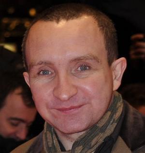 Eddie Marsan, Berlinale 2008 Filmfest (Person JFM3394)