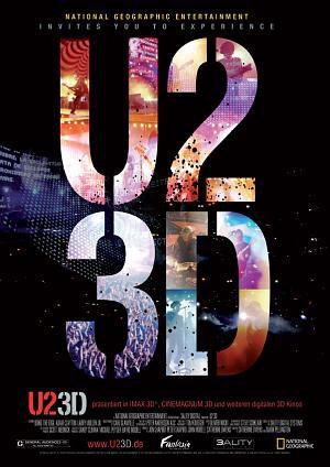 U2 3D (Kino)