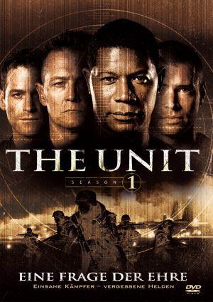The Unit - Eine Frage der Ehre