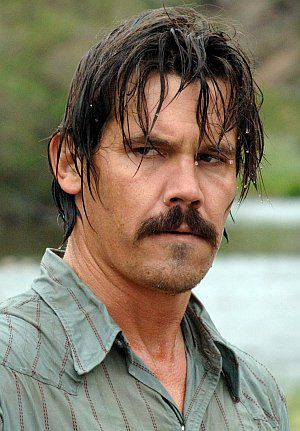 Josh Brolin, No Country for Old Men (Person) 2007