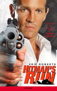 Hitman´s Run (DVD)