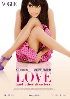 Love & other disasters (Kino)