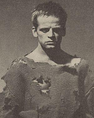 Unnachahmlich: Klaus Kinski