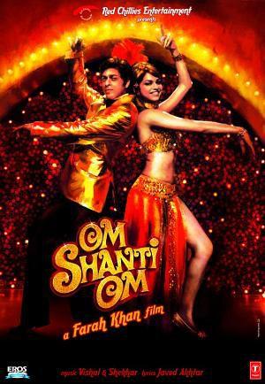 Om Shanti Om (Kino)