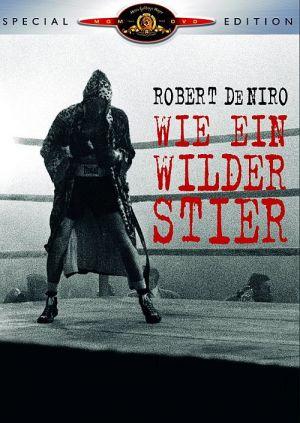 Wie ein wilder Stier, Raging Bull (DVD) 1980