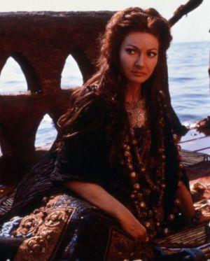 Maria Callas, Medea (Szene) 1969