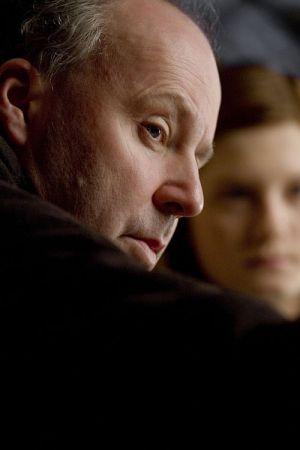 David Yates, Harry Potter und der Halbblutprinz (SET) 2008
