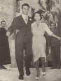 Die Real-Hochzeit von Vera Talqui