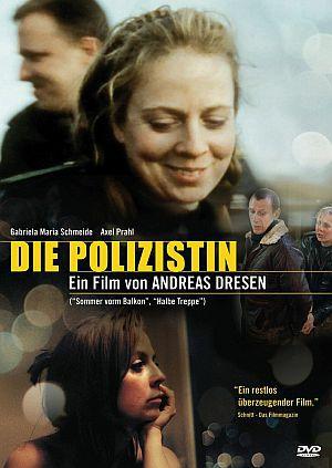 Die Polizistin