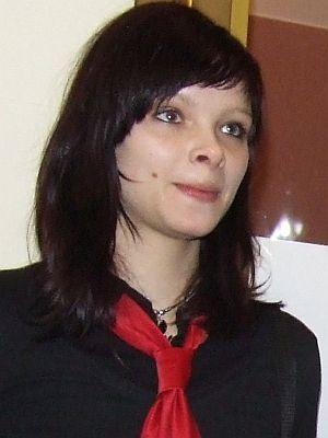 Louise Kehm