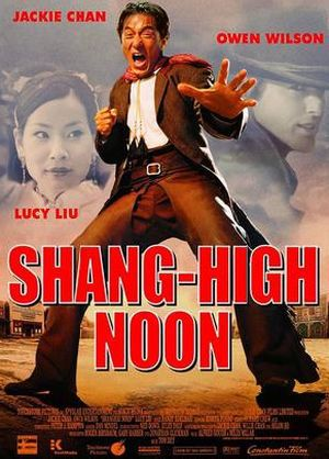 Shang-High Noon (Kino)