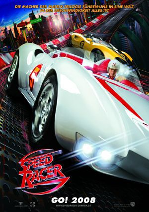 Speed Racer (Kino)