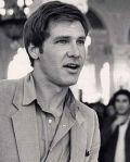 Harrison Ford 1982 auf der Bienale in Venedig