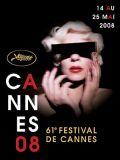 Cannes Festvalplakat 2008