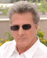 Dustin Hoffman (Festival, Person JFM_0189) Cannes 2008