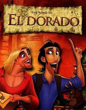 Der Weg nach Eldorado