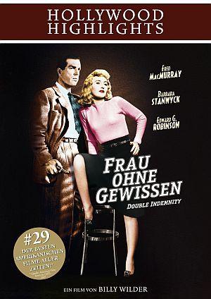 Frau ohne Gewissen (DVD) 1943