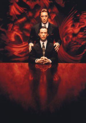 Im Auftrag des Teufels (Teaserplakat) 1998