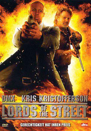 Lords of the Street - Gerechtigkeit hat ihren Preis  (DVD)