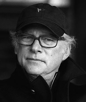 Barry Levinson (Person)